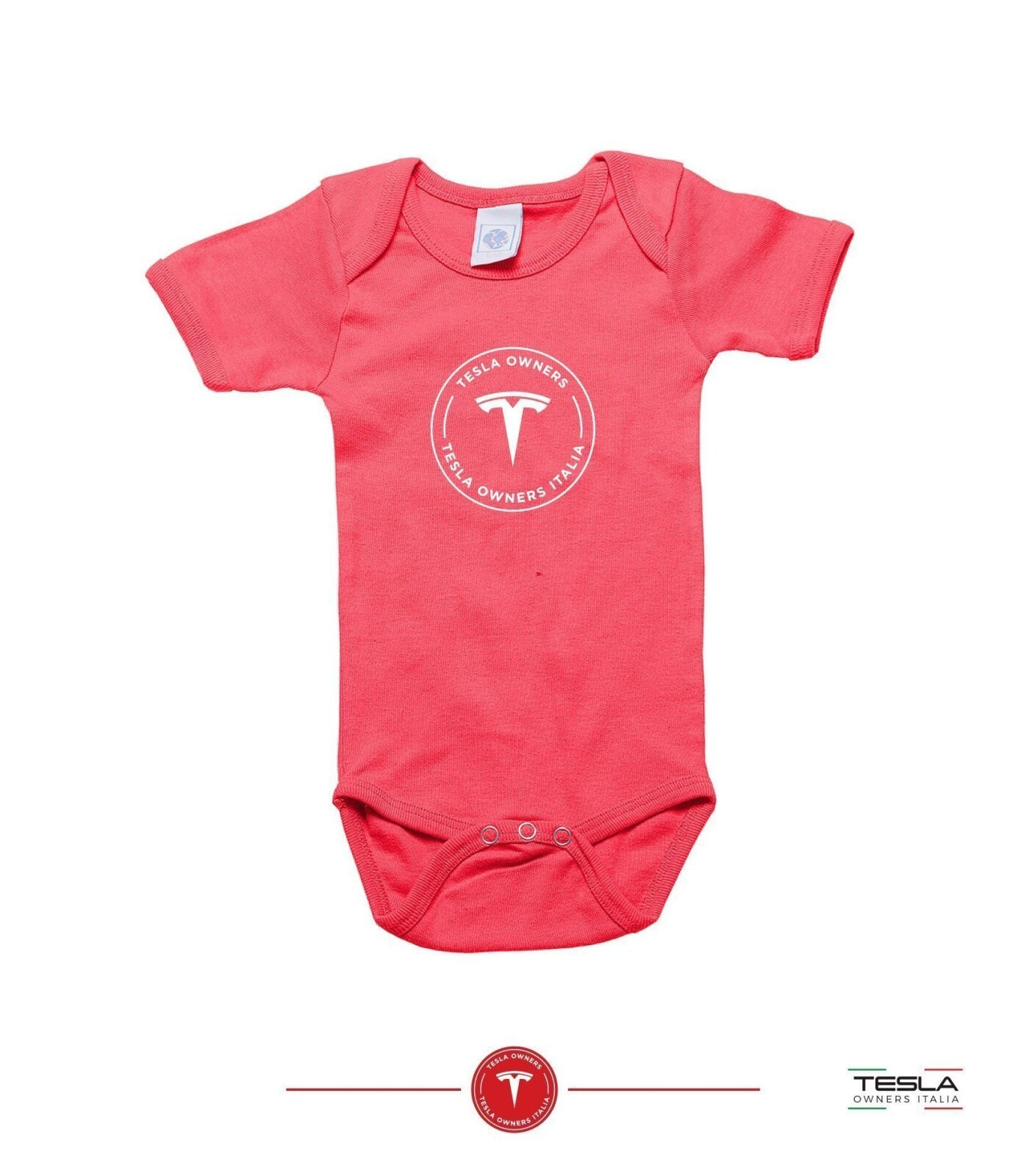 BABY TOI SHORT SLEEVES