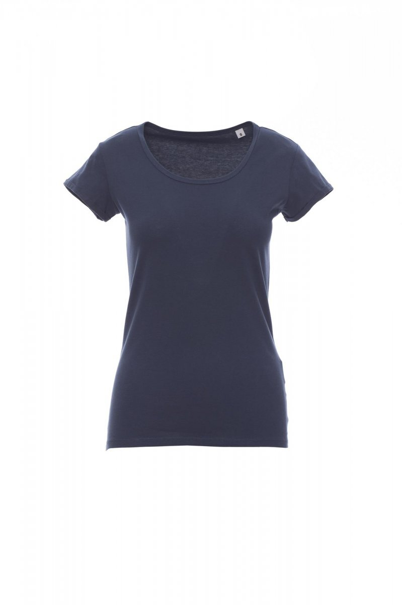 YOUNG LADY | T-SHIRT MANICA CORTA JERSEY 150 GR